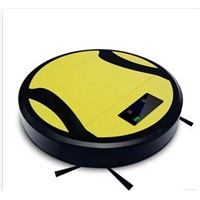 Hompe Smart robot vacuum cleaner