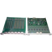 ZTE ASNVC (ADSL2+ without built-in splitter)  PNVNA (Splitter Board)  for FSAP 9800