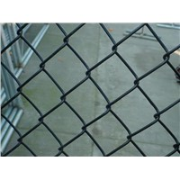 PVC Coated Event Fencing 4FT, 25MTS LONG ( Diamond Hole ISO 9001)