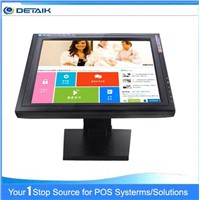 DTK-1568R 15 Inch Resistive Touch screen monitor