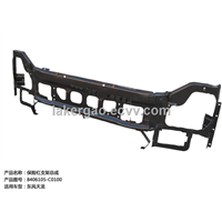 Dongfeng Truck Spare Parts Bumper Bracket Assy 8406105-C0100