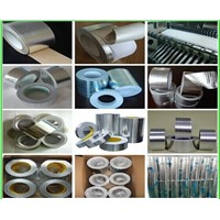 Fiberglass Tape Covered Aluminium Foil