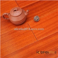 Native&Natural Smooth Surface Kosso Hardwood Flooring for indoor