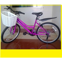 Factory Produce 26 Woman Mountain Bicycle Of Sale