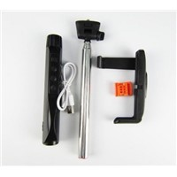Handheld Wireless Ultrasonic Selfie Stick Camera Shutter For Android IOS