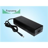 36V 3A ac power adapter with PFC and IEC60065,60950,60335 etc for Audio amplifier FY3603000