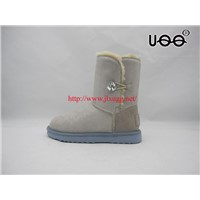 5803 Sheepskin wool-one snow boots