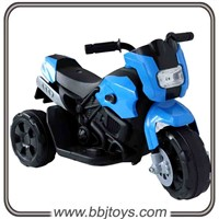 Ride on motorcycle car toy electric vehicle