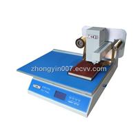 Gold foil printer -AMD 8025
