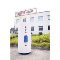 SUNNYRAIN Solar Heating System Water Heater Tank