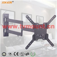 Swivel Wall Mount LED LCD TV for 17''-56'' Screen (LB-FL400D)