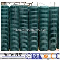 Low Price Welded Wire Mesh/Galvanized Welded Wire Mesh/PVC Coated Wire Mesh