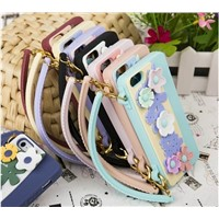 2015 Newest handbag style phone case cover for iphone
