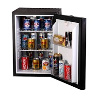 40L absorption silent mini fridge environment friendly