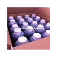C,M,Y,K,Lc,Lm large format printer eco ink for  Epson  ink