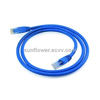 High Quality BC Pass Fluke RJ45 UTP Cat5e Patch Cord