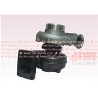 MAN F 90  Truck;Various Turbocharger H2D 313696