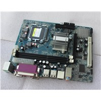 Motherboard / mainboard Intel G45I8 with LGA775, desktop motherboard / mainboard