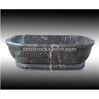 Portor Gold Bathtub / Marble Bath Tubs