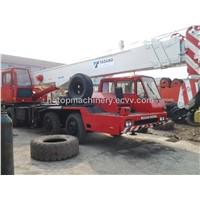 Tadano 30 ton Truck Crane For Sale ,TL-300E Japanse Crane