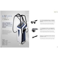 slimming and shaping body equipments