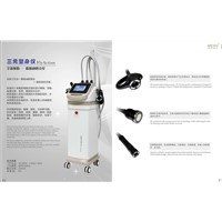 slimming beauty body equipments