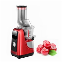 2015 New big mouth slow masticating juicer