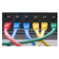 Patch Cord (Cat6 SFTP Patch Cord)