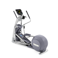 Precor EFX 835 Elliptical Fitness Crosstrainer Equipment