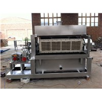 Waste Paper Egg Tray Making Production line