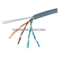 PVC Cable For 4Pairs