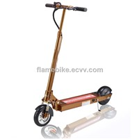 Aluminium Folding Electric Bicycle with 250W Motor, 36V Lithium