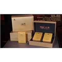 Golden Tea of Blessing Tie Kuan Yin Tea