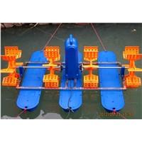 Hot sale paddle wheel aerator