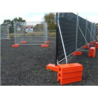 Hot Dipped Galvanized Austrial Temporary Fence for animal(ISO9001 MANFACTURER)