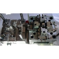 China Plastic Mould Injection Maker