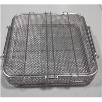 Sterilization Basket with Lid
