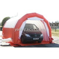 Portable Inflatable Auto Work Shelter