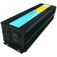 5000W UPS Charger Inverter Pure Sine Wave Inverter (QW-P5000UPS)