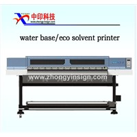 Economical large format  3.2m dx5 /dx7eco solvent inkjet printer