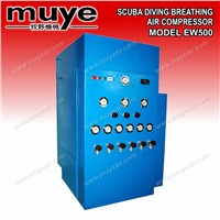 NEW Scuba Diving Breathing High Quality Air Compressor