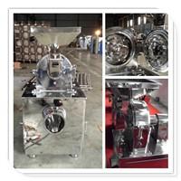 Multifunction grain grinding machine