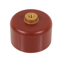 CT8-1 High Voltage Ceramic Capacitors