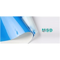 Sell MSD  Pvc stretch ceiling film for wall/ceiling