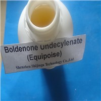 250mg/ml Boldenone Undecylenate Equipoise for Muscle Building