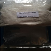 Pre-Mixed Oral Steroids Tabs Clomifene Citrate Anti Estrogen Steroids