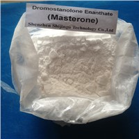 Drostanolone Enanthate Injectable Anabolic Steroid Hormones for Cutting Cycles