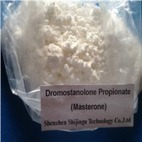 100 mg/ml Drostanolone Propionate Androgenic Injectable Steroid