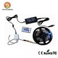 Good Supplier RGB LED Strip Kits for Wholesale/Retail