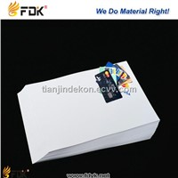 MGI Digital Printing Sheet for Plastic Cards